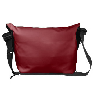 Gothic Rose Monogram B Messenger Bags