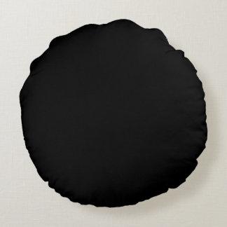 Gothic round  pillow