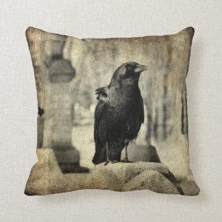 Gothic Scenes Cushion