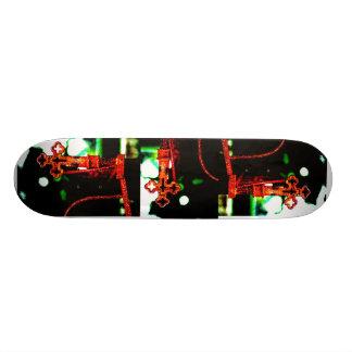 Gothic Skateboard