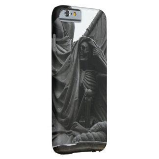 Gothic Skeleton iPhone Case