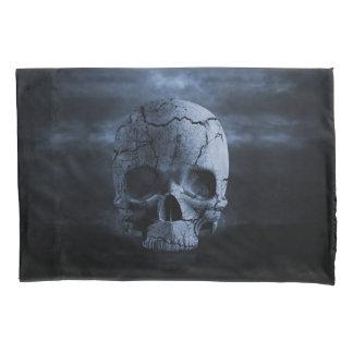 Gothic Skull (1 side) Pillowcase