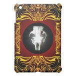 Gothic Skull I-Pad Case iPad Mini Covers