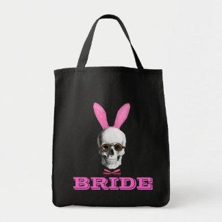 Gothic steampunk bride
