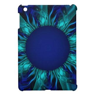 Gothic Sunflower iPad Mini Cover