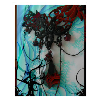 Gothic Trance Posters