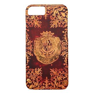 Gothic Vampire Airbrush Art iPhone 7 Case