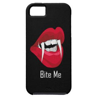 Gothic Vampire iPhone case