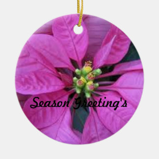 GothicChicz  Season Greeting's Ornament
