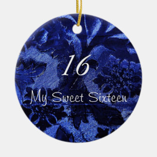 GothicChicz Sweet 16 Ornament