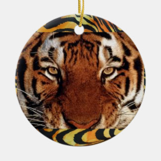 GothicChicz Tiger Ornament
