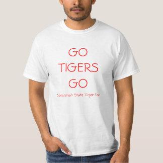GOTIGERSGO T-Shirt