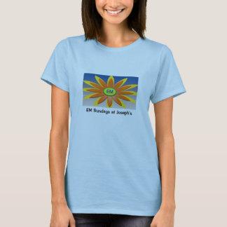 GotprintEMbusfrnt2, EM Sundays at Joseph's T-Shirt