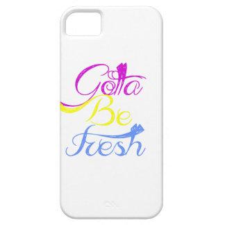 Gotta Be Fresh iPhone 5 Case