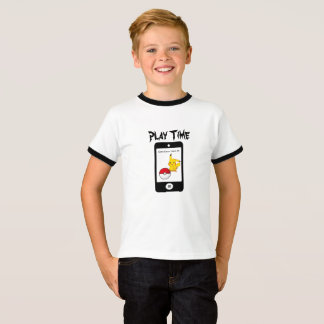 Gotta Catch Them All T-Shirt