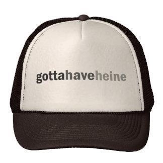 Gottahaveheine Hat