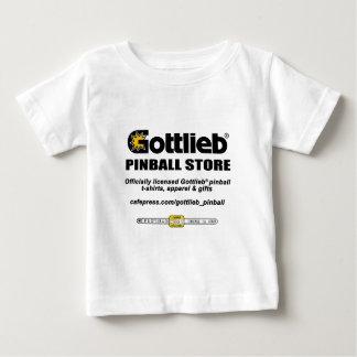 gottlieb-pinball-t-shirt-store copy baby T-Shirt