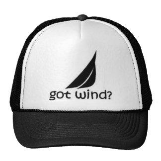 gotwind mesh hats