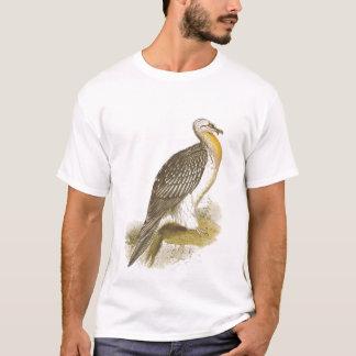 Gould - Bearded Vulture - Lammergeyer T-Shirt