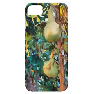 Gourds After John Singer Sargent iPhone 5 Cases