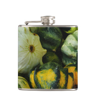 Gourds Galore Hip Flask