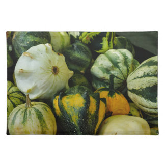 Gourds Galore Placemat