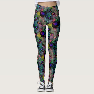 Gourds Leggings