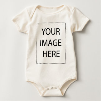 Gourmand2go Baby Bodysuit