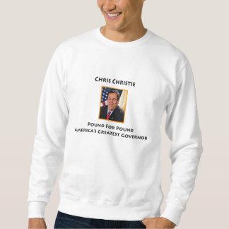 Gov. Chris Christie Sweatshirt