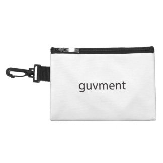 government.ai accessory bag