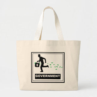 GOVERNMENT TOTE BAG