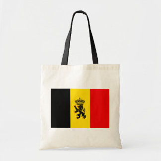 Government Of Belgium, Belgium Canvas Bags