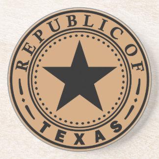 Governor of Texas Coaster