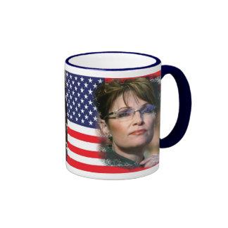 Governor Sarah Palin Mug