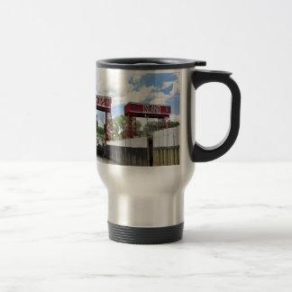 Governor's Island Travel Mug