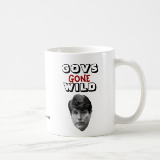 Govs Gone Wild Coffee Mug
