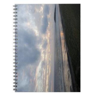 Gower Peninsula Beach Notebook