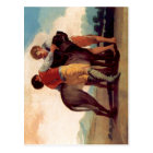 Goya y Lucientes, Francisco de Entw?rfe f?r die Wa Postcard