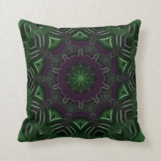 GP Ornate Pillow