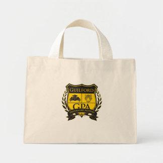 GPA logo jpg Bag- Mini Tote Bag