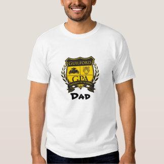 GPA logo jpg, Dad Tshirt