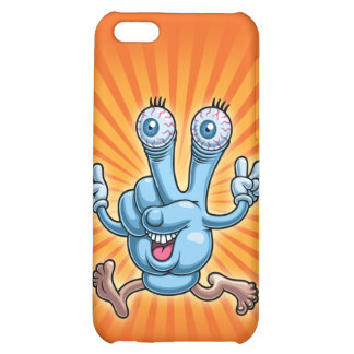 Gpeace & Glove Case For iPhone 5C