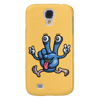 Gpeace & Glove Galaxy S4 Cases
