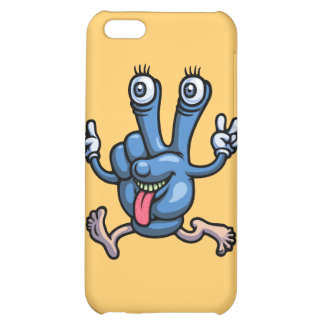 Gpeace & Glove iPhone 5C Cover