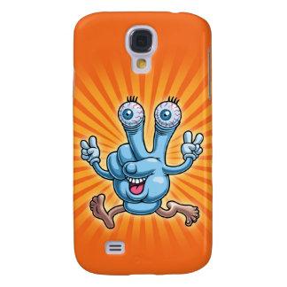 Gpeace & Glove Samsung Galaxy S4 Cases