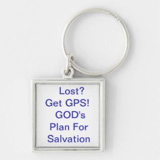GPS Keychain