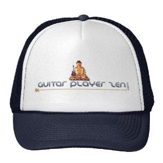 GPZ Blue Trucker Hat
