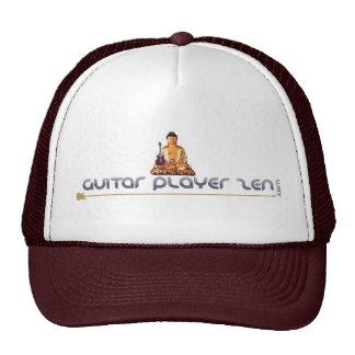 GPZ Trucker Maroon Hat