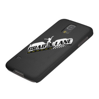 Grab-A-Lane Drag Racer Samsung Galaxy S5 Case