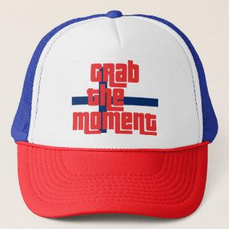 Grab the Moment Trucker Hat